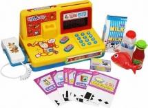 Кассовый аппарат Play Smart Мой магазин
