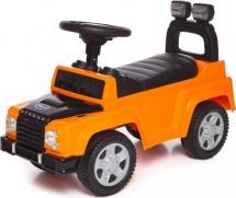 Каталка Baby Care Strong, оранжевый