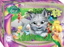 Пазл StepPuzzle Disney Феи