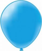 """Воздушный шарик 12""""/30 см Пастель Индиго 1 шт"""