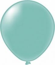 """Воздушный шарик 12""""/30 см Пастель Мята 1 шт"""