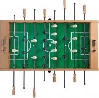 Настольный футбол (кикер) «Royal» (144x73x86 см, светлый)