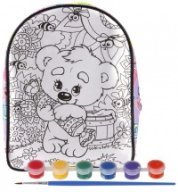 Рюкзак DankoToys My Color BagPack Мишка