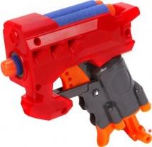 Бластер Little Zu мягкие пули