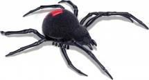 Робо-паук Zuru, черный