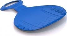 Ледянка Нордпласт фигурная, синий