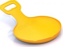 Ледянка Нордпласт, желтый