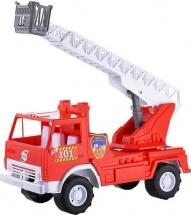 Пожарная машина Orion Х2