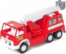 Пожарная машина Orion Х3