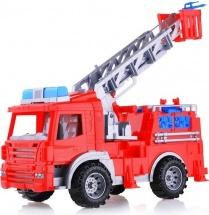 Пожарная машина Нордпласт