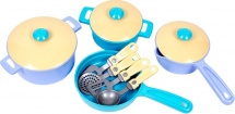 Набор посуды Орион 11 предметов