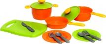 Кухонный набор №1 Орион 14 предметов