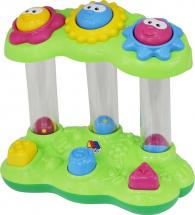 Развивающая игрушка Полесье Забавный сад