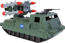 Ракетная установка Орион
