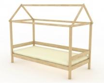 Кровать-домик Березка 3