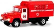 Машинка Play Smart ЗиЛ-130 фургон