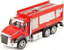 Машинка пожарная Drift Water Jet