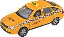 Машинка AutoTime Лада 2110 Такси