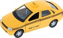 Машинка AutoTime LADA Kalina Такси