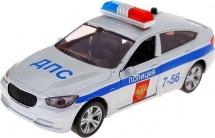 Машинка AutoTime Bavaria Gran Turismo ДПС
