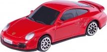 Машинка AutoTime Porsche 911 Turbo, красный