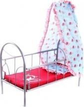 Кроватка Lady Mary с балдахином