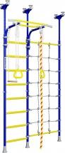 Шведская стенка Romana Karusel R3, синяя слива