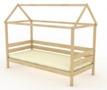 Кровать-домик Березка 21