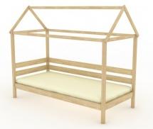 Кровать-домик Березка 21.1