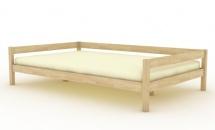 Кровать Ортмэкс Березка 3