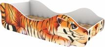 Кровать-зверюшка Тигренок Шерхан