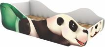 Кровать-зверюшка Панда Добряк