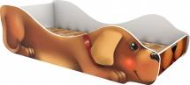 Кровать-зверюшка Собачка Жучка