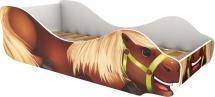 Кровать-зверюшка Лошадка Талисман