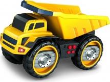 Самосвал Handers Большие колеса световые и звуковые эффекты