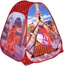 Игровая палатка Играем вместе Леди Баг