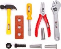 Набор инструментов 10 предметов