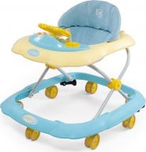 Ходунки Baby Care Optima, синий (blue)