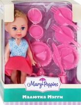 Кукла Mary Poppins Мэгги хозяюшка