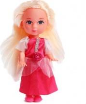 Кукла Mary Poppins Мэгги принцесса, розовый