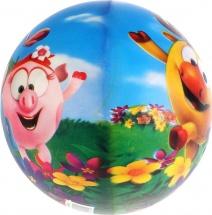 Мяч Играем Вместе Смешарики 23 см