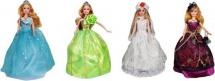 Платье Бальное для кукол 29 см