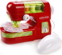Швейная машина со световыми и звуковыми эффектами