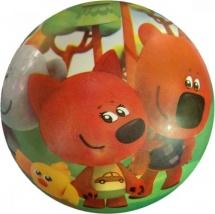 Мяч Играем Вместе Ми-Ми-Мишки 23 см