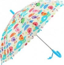 Зонт Mary Poppins Птички 70 см