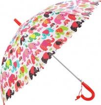 Зонт Mary Poppins Слоники 70 см