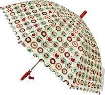 Зонт Mary Poppins Совушки 70 см