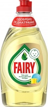 Гель Fairy для мытья детской посуды 450 мл