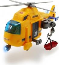 Вертолет Dickie Спасательный со световыми и звуковыми эффектами