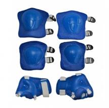 Защита роликовая Navigator размер универсальный, синий